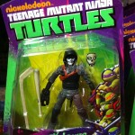 Tortues Ninja, Casey Jones disponible en France