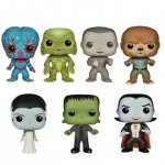 Universal Monsters par Funko
