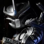 NECA  : le Predator Enforcer en images