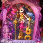 Dispo en France : Transformers, Monster High, My Little Pony, Reine des Neiges etc