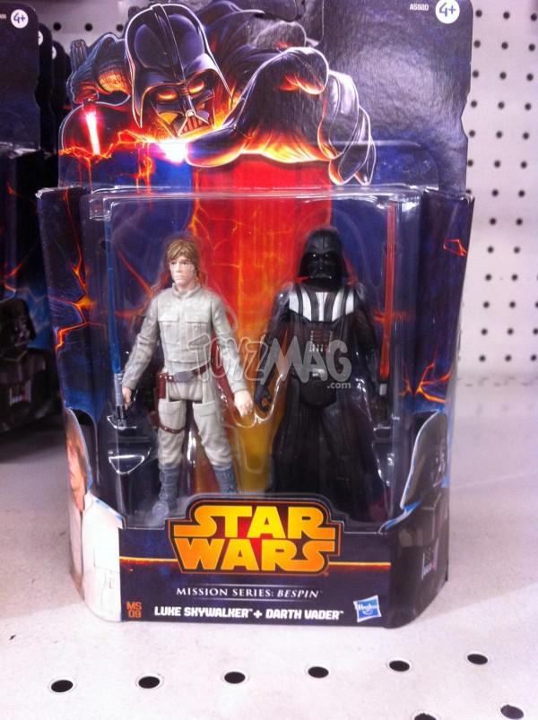 star Wars Mission Series