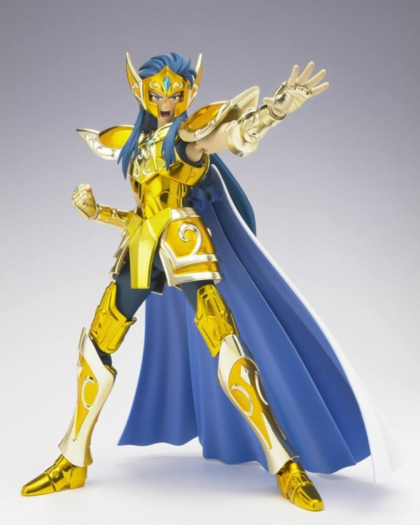 Saint Cloth Myth EX Aquarius Camus