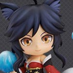 Une Nendoroid pour League of Legends