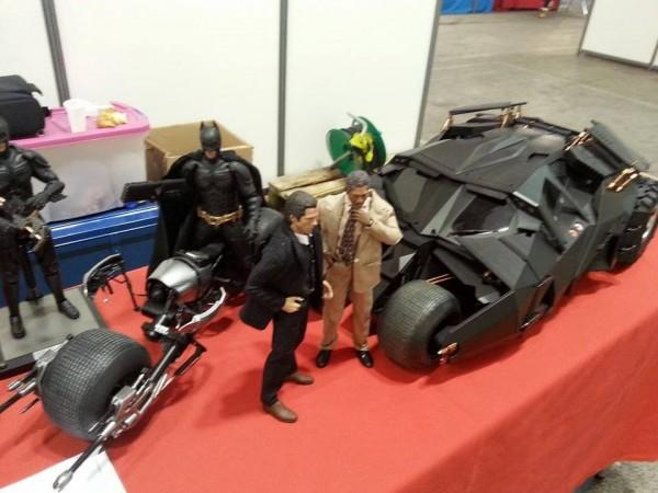expo batman