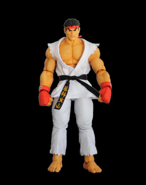 capo toys street fighter 9