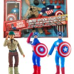 Captain America : le set Marvel Retro annoncé