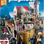 Playmobil : ce que nous réserve le catalogue 2015