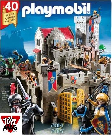 catalogue allemand playmobil