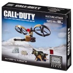 Call of Duty Ghosts : Vulture Attack par Mega Bloks