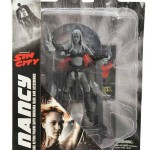 Sin City par Diamond Select Toys : les figs dispo !