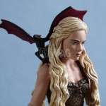 Review Funko Legacy : Game of Thrones Daenerys Targaryen (#5)