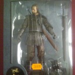 Review Funko Legacy : Game of Thrones The Hound (#3)