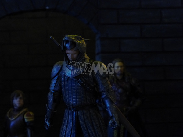 funko legacy game of thrones Hound 6