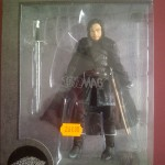 Review Funko Legacy : Game of Thrones Jon Snow (#1)