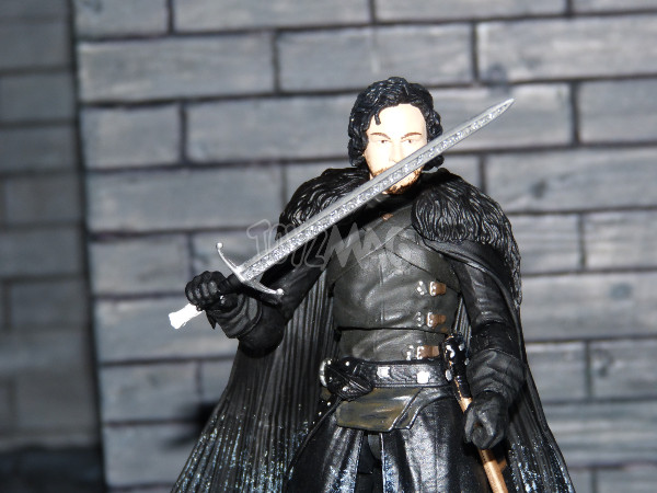 funko legacy jon snow game of thrones 12