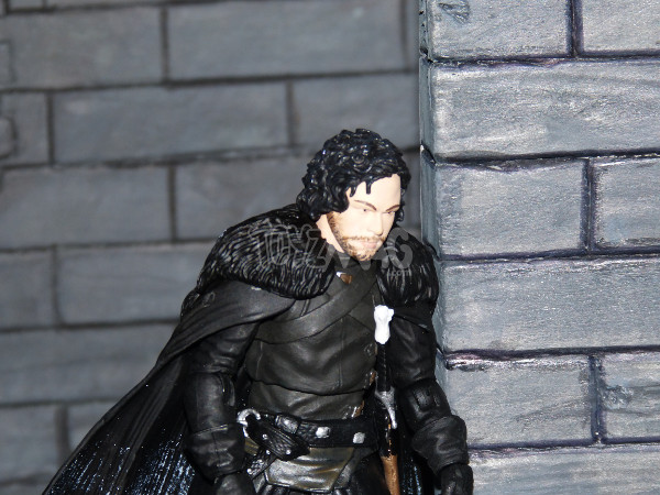 funko legacy jon snow game of thrones 5