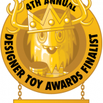 Funko nominé au Designer Toy Awards