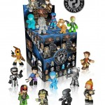 Science Fiction Mystery Minis par Funko
