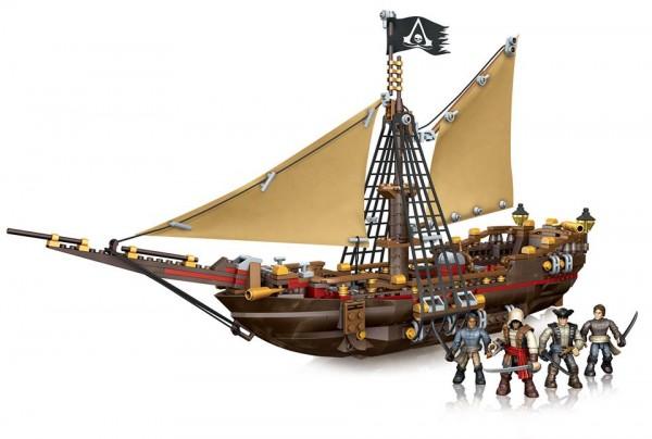 gunboat takeover