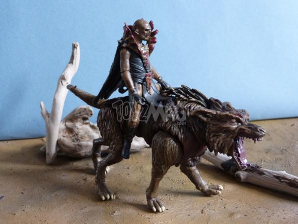 hobbit fimbul warg 14