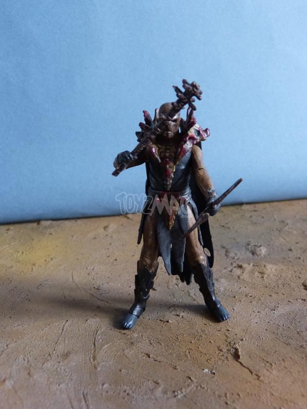 hobbit fimbul warg 9