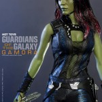 Marvel GotG : Gamora par Hot Toys