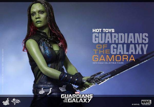 hot toys gotg marvel gamora 5