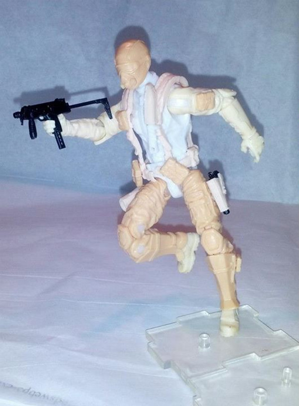 marauder task force proto 4