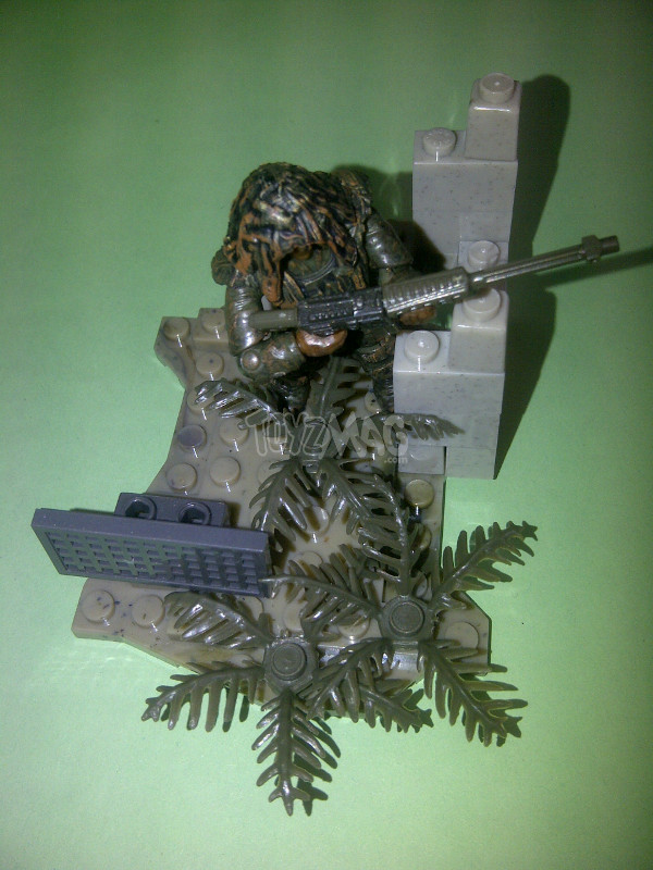 mega bloks call of duty 19