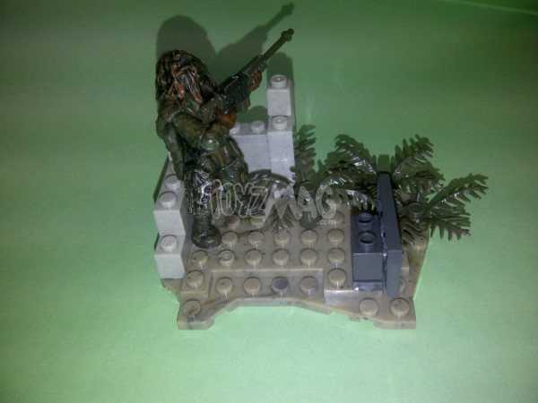 mega bloks call of duty 20