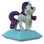 Rarity Vinyl Bank - My Little Pony par DST