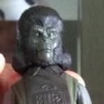 Planète des singes : NECA présente le proto du Dr Zira
