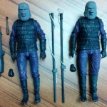 #MonkeyMonday  - Planète des singes : le 2-pack NECA