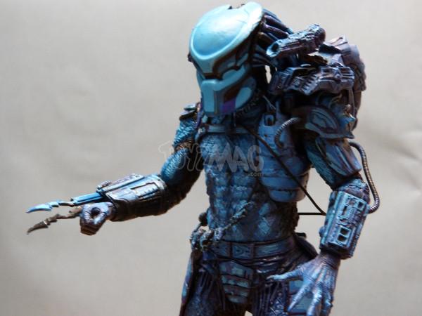 predator 8bit neca 3