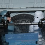 Star Wars Black Series : Snowtrooper Commander #24