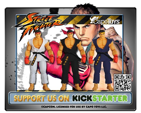 street fighter par capo toys
