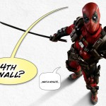 Deadpool 1/6 par Sideshow Collectibles