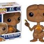 Funko : E.T. en Pop!
