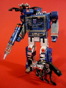 ravage laserbeak