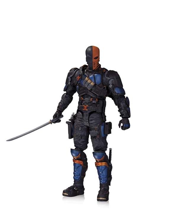 Arrow-TV-Deathstroke-Action-Figure