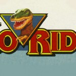 Instant Vintage Ptéranodon et Rasp Dino – Riders (Tyco 1987)