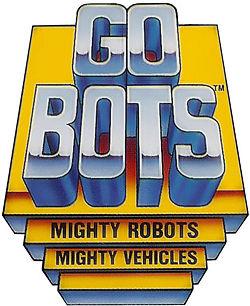 Gobots_(Tonka)_logo