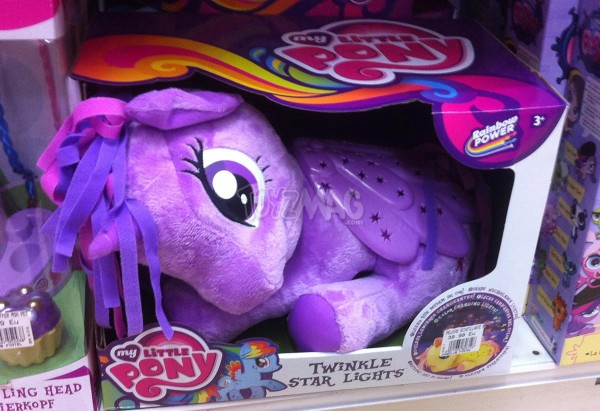 Peluche Twilight Sparkle