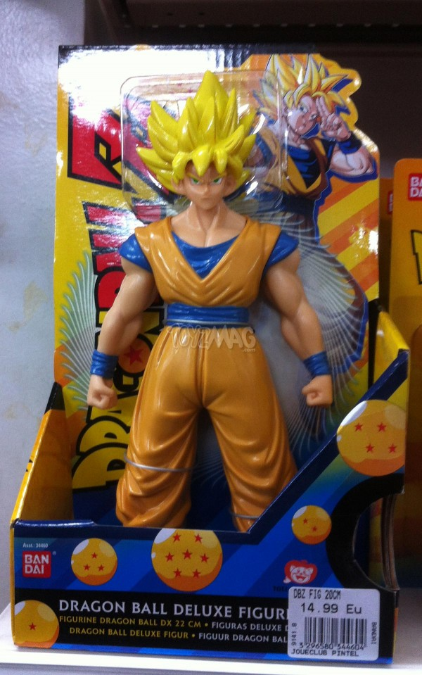 dragon ball Z son goku