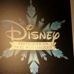 Ce que vous réserve Disney pour Noël 2014