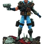 Marvel Select : Cable en préco