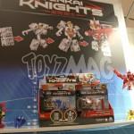 Spin Master lance Ionix avec Tenkai Kinght, Dragon 2 et Pokémon