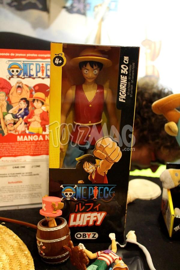 Fuffy 30cm One Piece Toei