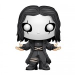 The Crow version Pop c'est chez Funko