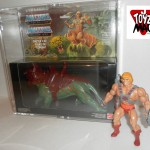 L'Instant Vintage Flash!! Battle Cat Euro Motu (Mattel 1983)